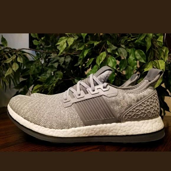 5df7c1e89 Adidas Men s Pure Boost ZG Running Shoes AQ6768